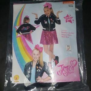 Nickelodeon JoJo Siwa Costume